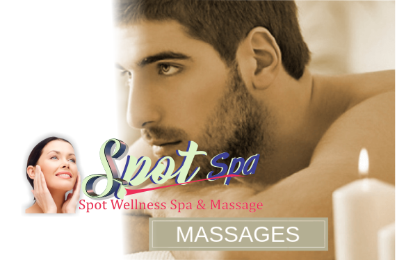 Spot Wellness Spa and Massage